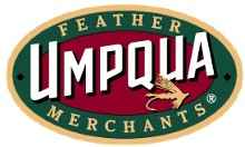 Umpqua leaders and tippet material are available at Traditional Angler