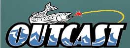 OutCast Fishcat Float Tubes are available at Traditional Angler